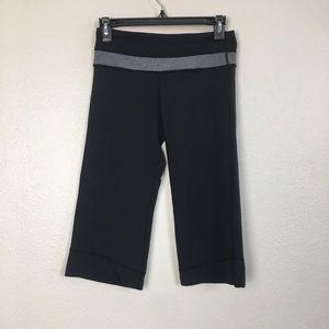 Lululemon Crop Pants Capri